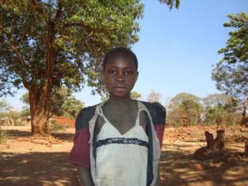 Children registration in Malawi