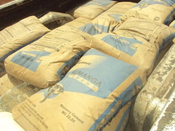 soya beans flour for Malili, Nasala and Zama